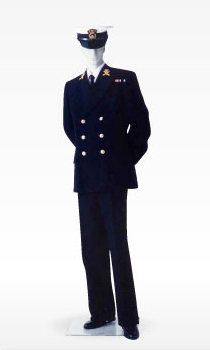 世界の制服・ユニフォーム(海軍制服)|トンボ学生服・とんぼ体操服の ...
