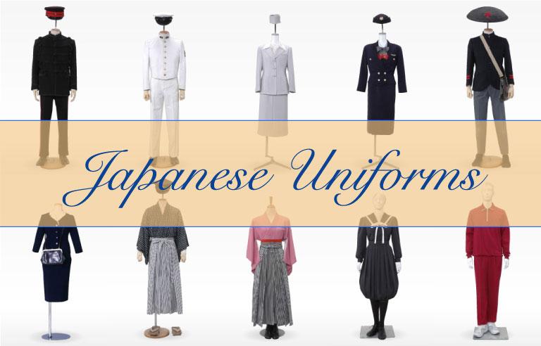 ミュージアム トンボ学生服・とんぼ体操服の株式会社トンボ
